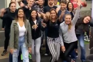 São Paulo, SP – Maio 2019